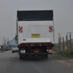 Școlile de șoferi împânzesc orașul cu șoferi incapabili să treacă printr-un sens giratoriu