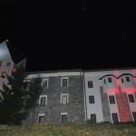 Centru spa şi sală de conferinţe la Hotel Castel Dracula