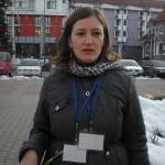 Află ce reclamaţii i-a făcut prof. Cristina Rusu inspectoarei Doina Petrean