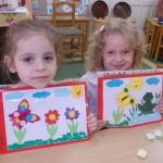 Copiii de la Grădiniţa cu Program Prelungit nr. 3 Bistriţa scriu poveşti cu animale europene