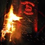 Peste o sută de americani şi sârbi îşi petrec noaptea de Halloween la Castelul Dracula