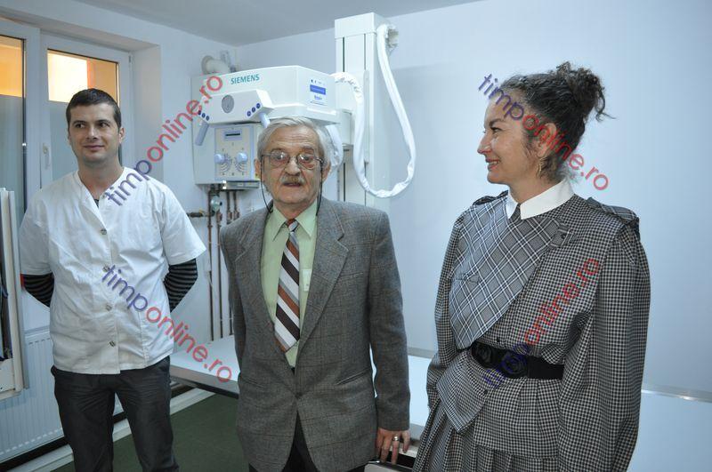 Cabinet de radiologie amenajat cu bani europeni deschis - Cabinet de radiologie villeneuve d ascq ...