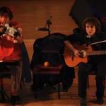 """Spectacol extraordinar Ada Milea & Friends la Sinagogă: """"Concert cu bucăţi din concerte"""""""