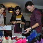 Bazar de toamnă by Clubul Cochetelor din Bistriţa, vineri 3 octombrie în cafeneaua Plan B