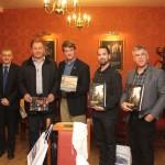 Radu Moldovan şi Dacre Stoker, plan de promovare a brandului Dracula