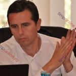 Seserman: Noua conducere a PNL ar trebui să-i ceară lui Ioan Oltean retragerea din funcţii