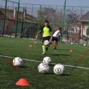 5 scoala de fotbal ardealul jr