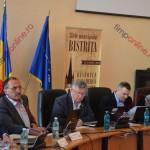 Şedinţă a Consiliului Local Bistriţa în 27 noiembrie. Ce proiecte dezbat aleşii