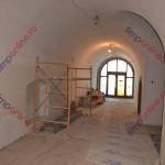 Când va fi inaugurat Centrul German de pe str. Dornei, creat prin reabilitarea Casei Argintarului