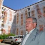 Cinci contracte de reabilitare termică a blocurilor din Bistriţa – 9,2 milioane euro. Urmează alte cinci