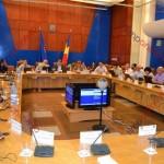 Şedinţă CJ: Rectificare de buget, bani pentru CSM Bistriţa, studiu domeniu schiabil pe Valea Bârgăului