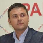 Daniel Suciu: Oltean a uitat de gloriosul său trecut comunist, pe Dolha l-a apucat fierbinţeala