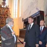 Un bistriţean, printre cei care îi cer lui Klaus Iohannis să accepte botezul ortodox