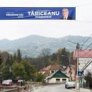 2 banner tariceanu