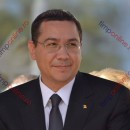 Victor Ponta 12 oct
