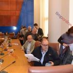 Propunerea de încetare a mandatelor lui Popescu şi Cârcu, eşuată. Consilierii ACL au părăsit şedința