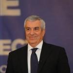 Preşedintele Senatului, Călin Popescu Tăriceanu, în vizită la Bistriţa, Romuli şi Sânmihaiu de Câmpie