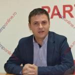 Daniel Suciu: Vrem să obţinem în judeţ un rezultat peste media naţională la alegerile prezidenţiale
