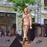 Oktoberfest, ziua 2: concursuri, fanfare, concerte DJ Michael Star, DJ Rynno & Sylvia, Alex Velea