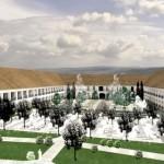 Muzeul, de la anul în reabilitare. Moldovan: Vom avea unul dintre cele mai frumoase muzee din ţară