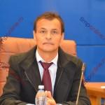 Primarul Simionca a semnat contractul de finanțare pentru împădurirea a 2,2 hectare în Livezile