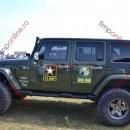 Jeep Wrangler larionesi