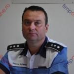 DNA despre şefii Poliţiei: Intervenţii abuzive, falsificare de acte, ascundere accident rutier