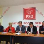 """Cine va conduce PSD după demisia lui Radu Moldovan. """"Partidul nu trece prin momente uşoare"""""""