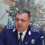 Cine sunt noii şefi ai Inspectoratului de Poliţie Judeţean, Serviciului Rutier şi Poliţiei Năsăud