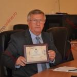 Primăria Bistriţa, premiu de excelenţă în administraţie. Creţu: O distincţie care ne onorează