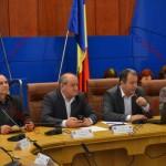 CJ a deschis o sesiune publică de propuneri pentru titlul de Cetăţean de onoare al judeţului