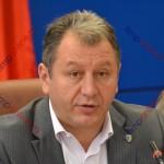 Radu Moldovan şi-a depus mandatul de preşedinte al PSD Bistriţa-Năsăud