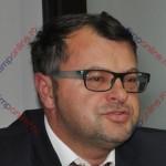 Preşedintele PNL Bistriţa, Sorin Hangan, explică de ce Gavril Ţărmure a fost dat afară din partid