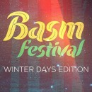 logo basm festival winter days 2014