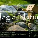 Magia Naturii ageac