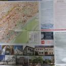 harta Bistrita 1