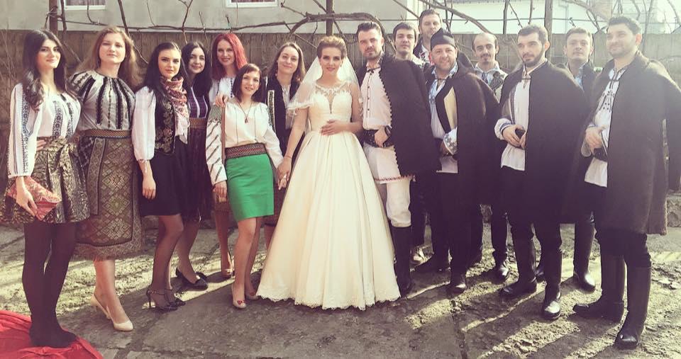 Nunţi în Psd şi Pnl Bistriţa Năsăud Alina Hetrea şi Mioara Seica Au