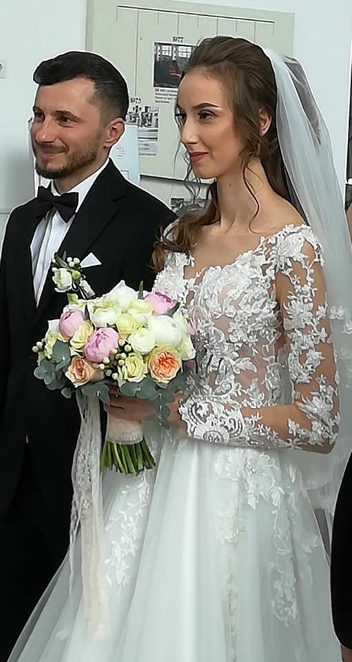 Nuntă și în Opoziție Președintele Usr Bistrița Năsăud S A Căsătorit
