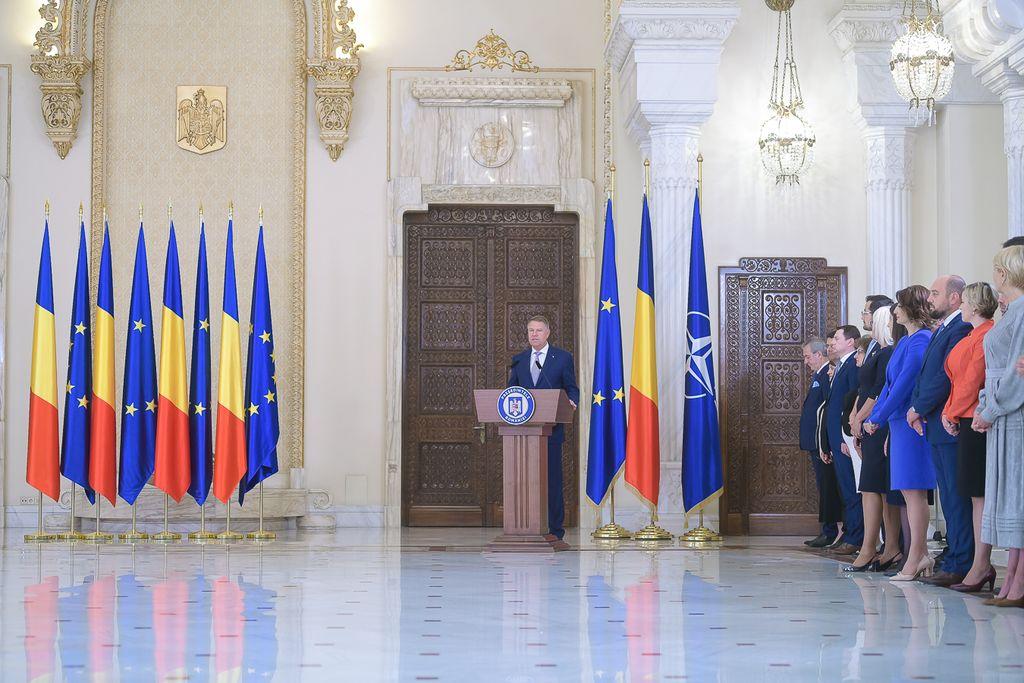 Foto: AdministrațiaPrezidențială
